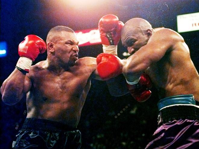 10 главных боёв в истории супертяжёлого веса