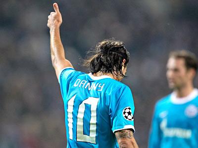 ТВ-популярность футбола. Ноябрь-2011