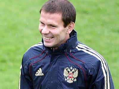 Зырянов: мне нравится, как мы играем в футбол