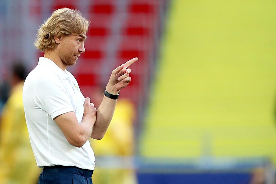 ЦСКА – «Ростов» – 0:1, 5 августа 2018 года