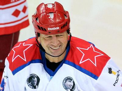 Сергей Гимаев – о серии «Ак Барса» и «Трактора»