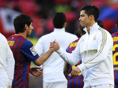 """Испанские клубы восстают против """"Реала"""" и """"Барсы"""""""