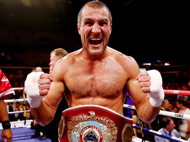 11 главных боёв марта в профессиональном боксе