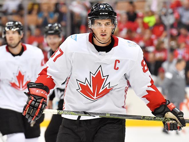 Хоккей. Дейли фэнтези. Швеция — Северная Америка, Канада — Европа