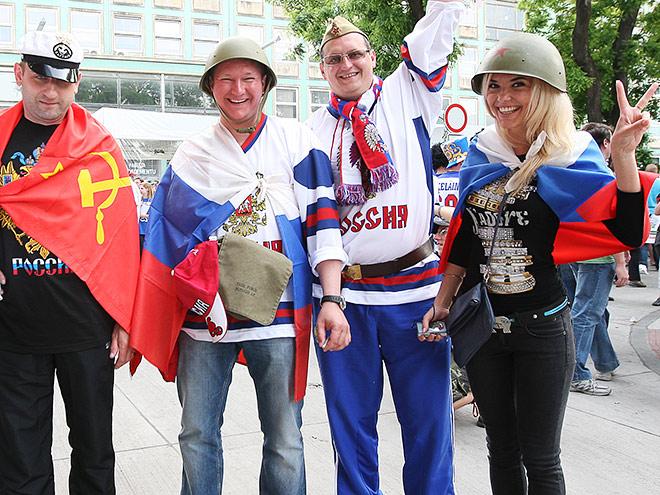 Результаты опросов россиян о спортивных событиях