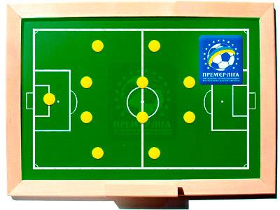 В составе символической сборной игроки семи клубов
