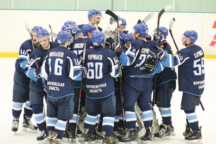 Вдопинг-пробах сразу семи игроков русского хоккейного клуба найден мельдоний
