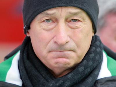 Слуцкий и Муслин – о матче ЦСКА - «Краснодар»