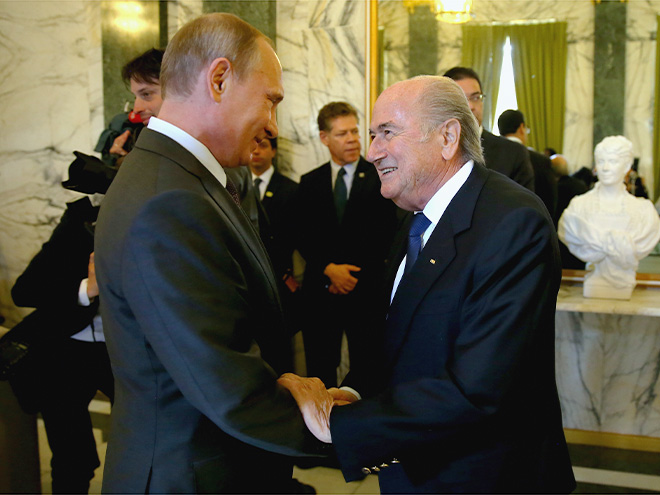 ЧМ-2018, РФПЛ, ФИФА – в обзоре новостей дня