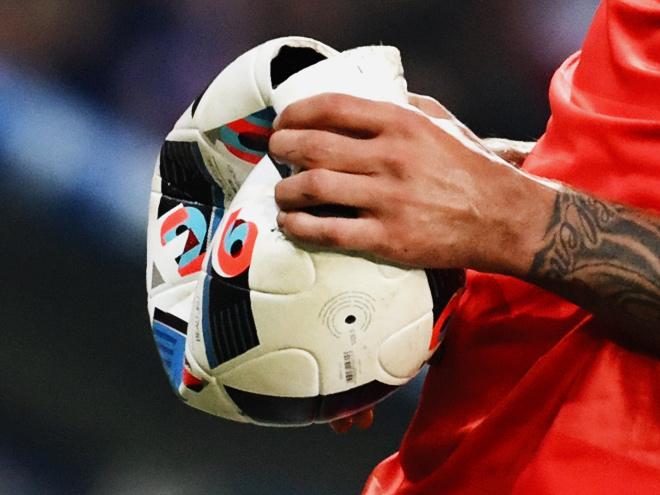 Лучшие фото Евро-2016