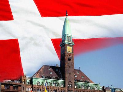 К барьеру! Сборная Дании