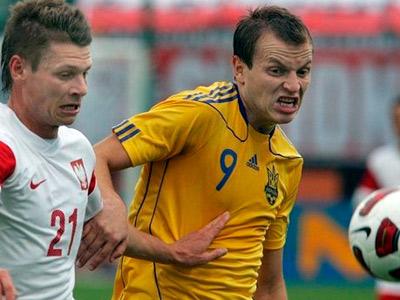 Алексей Андронов о матче Австрия – Украина