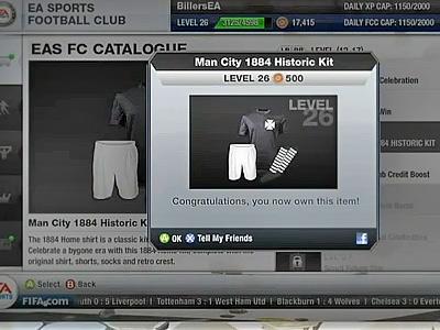 FIFA 13. Режим карьеры в FIFA 13 позволит стать тренером сборной