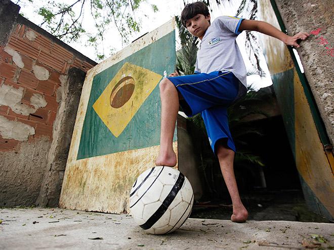 Благотворительные акции клубов для любителей футбола
