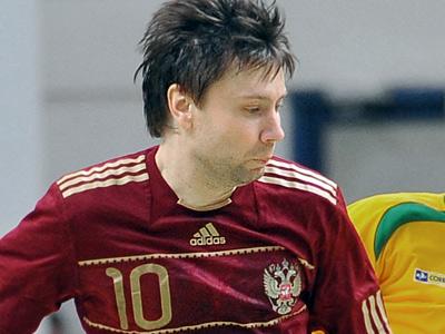 Константин Маевский