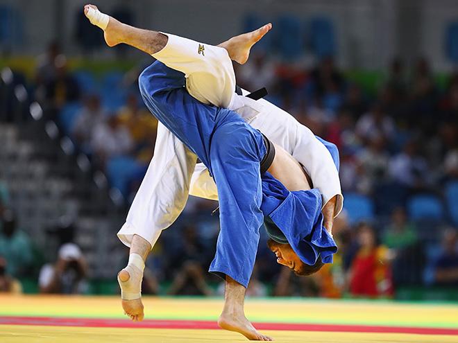Олимпийские игры - 2016 в Рио-де-Жанейро. Фото Олимпиады за 9 августа