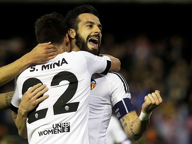 «Манчестер Юнайтед» проклят, «Валенсия» психанула — в событиях Лиги Европы