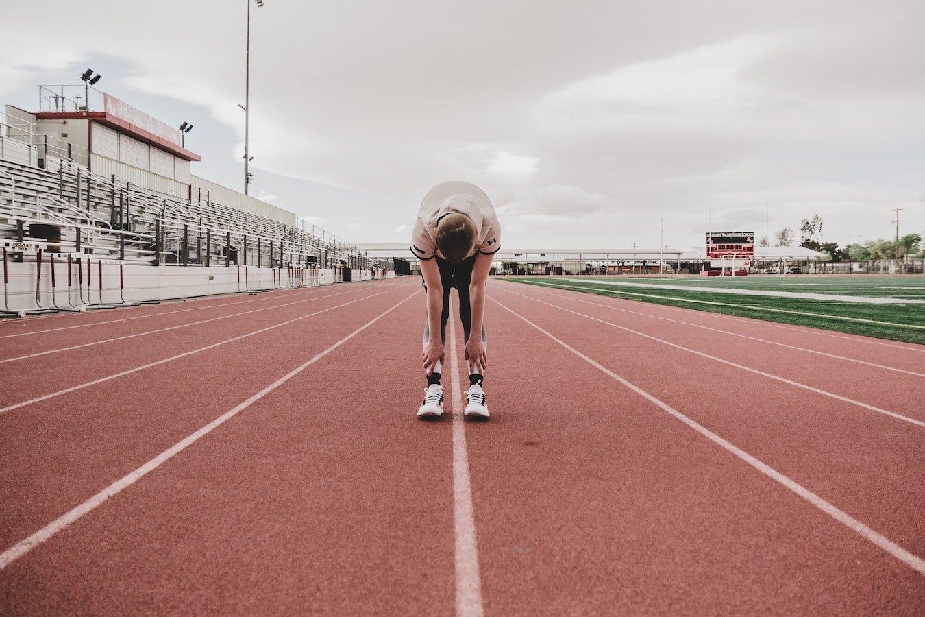 Как улучшить результаты в спорте?