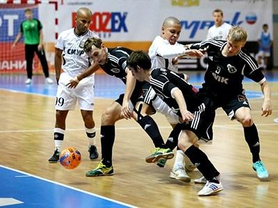 Анонс 13-го тура чемпионата России по мини-футболу