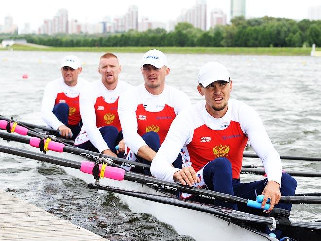 Сергей Федоровцев