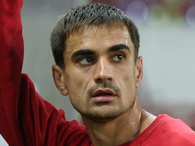 Корчагин: Красножан — очень хороший тренер
