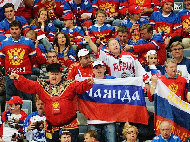Кубок Первого канала-2015