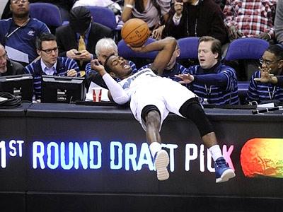"""НБА-2010/11. Из жизни """"жучков"""". День 107-й"""