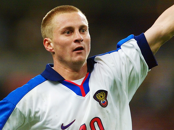5 июня 1999 года. Франция – Россия – 2:3