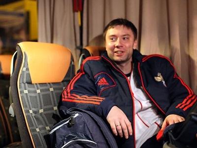 Маевский — о выходе сборной России на Евро-2014