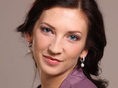 Мария Перепёлкина