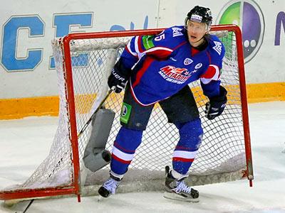 Михаил Якубов