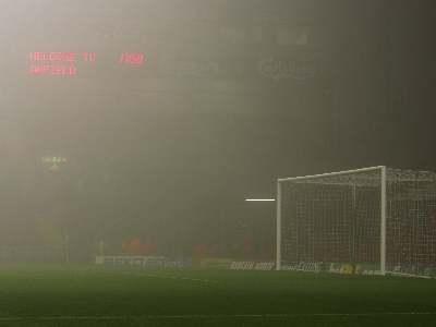 В английском тумане