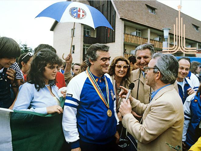 Олимпиада–1980