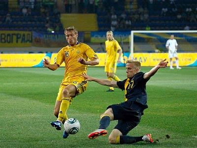 Известный в прошлом футболист дал свой прогноз на Евро-2012