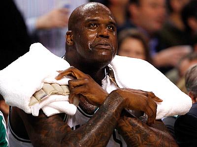 """НБА-2010/11. Из жизни """"жучков"""". День 41-й"""