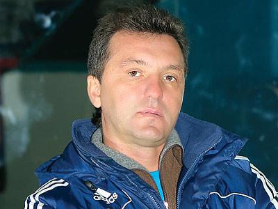Андрей Кирдяшов - о жизни и хоккее