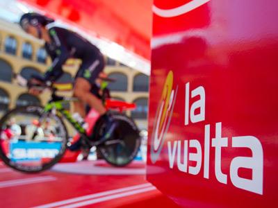 Филипп Жильбер выиграл этап «Вуэльты»