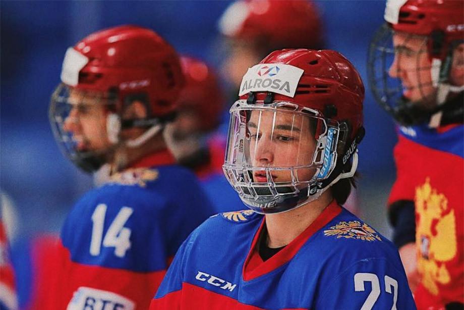 «Убийство» русского хоккеиста на льду. Жёсткий удар, от которого страшно