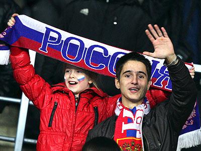 В пятницу все три сборные России одержали победы