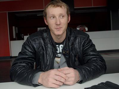 Евгений Царегородцев