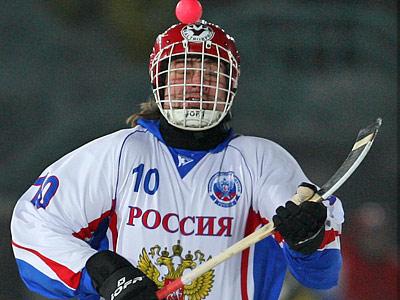 Павел Рязанцев