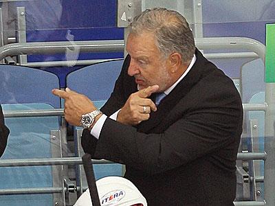 Кто из тренеров КХЛ будет уволен следующим?