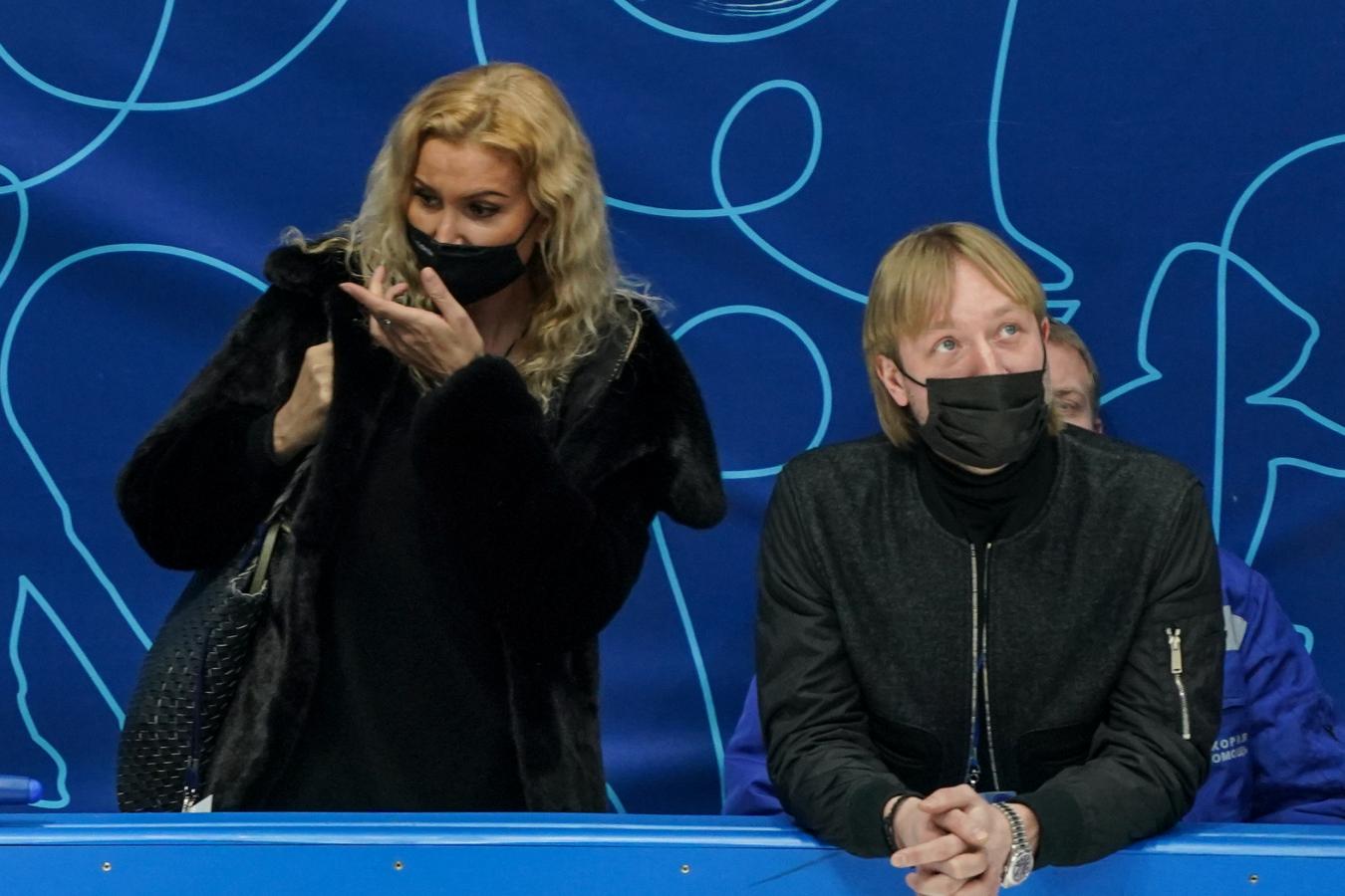 Трусова рассказала об отличиях между Тутберидзе и Плющенко