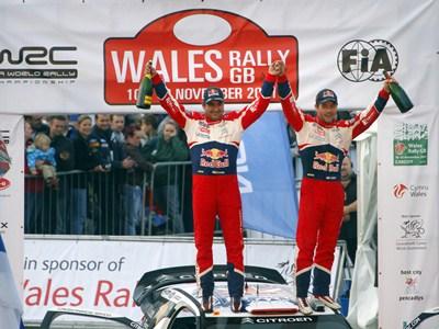 WRC-2011: заводские итоги. Часть 1