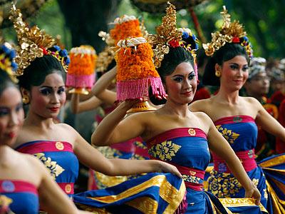 На Бали может получиться открытое первенство СНГ