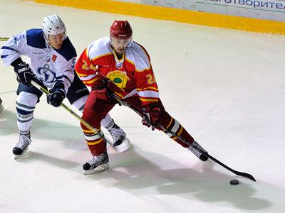 Вадим Аверкин подвёл итоги старта команды в ВХЛ