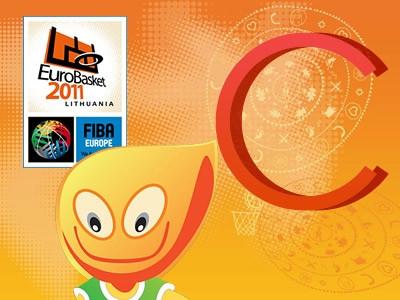 Евробаскет-2011. Группа C. Визитная карточка