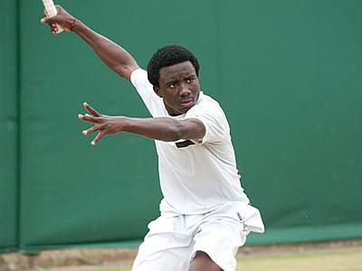 К теннисным вершинам — через американский колледж