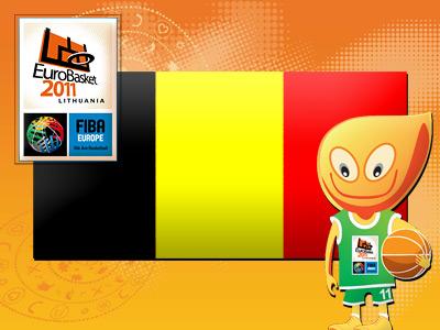 Косметика врага: Бельгия