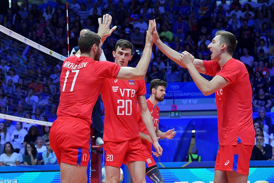 Здравствуй, пропасть. Как Россия отдала Бразилии почти выигранный матч?